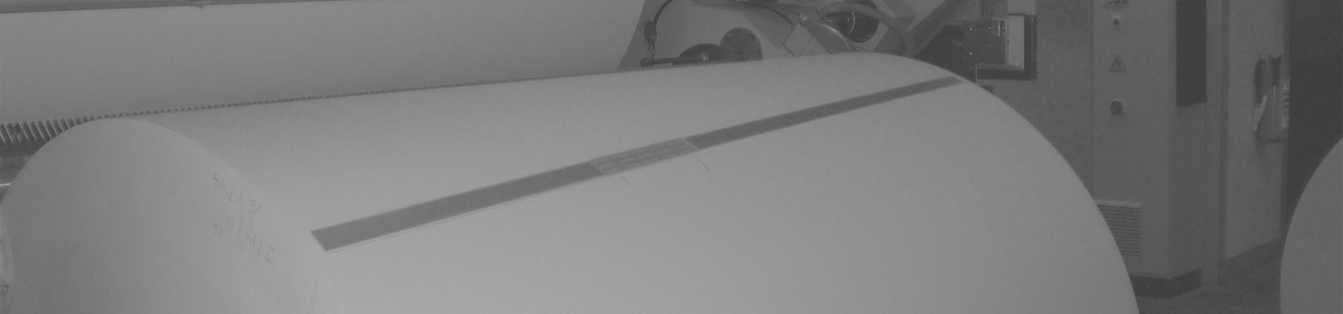 Industria del papel - Normecánica