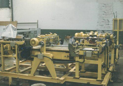 Máquina de corte de tejas de pizarra
